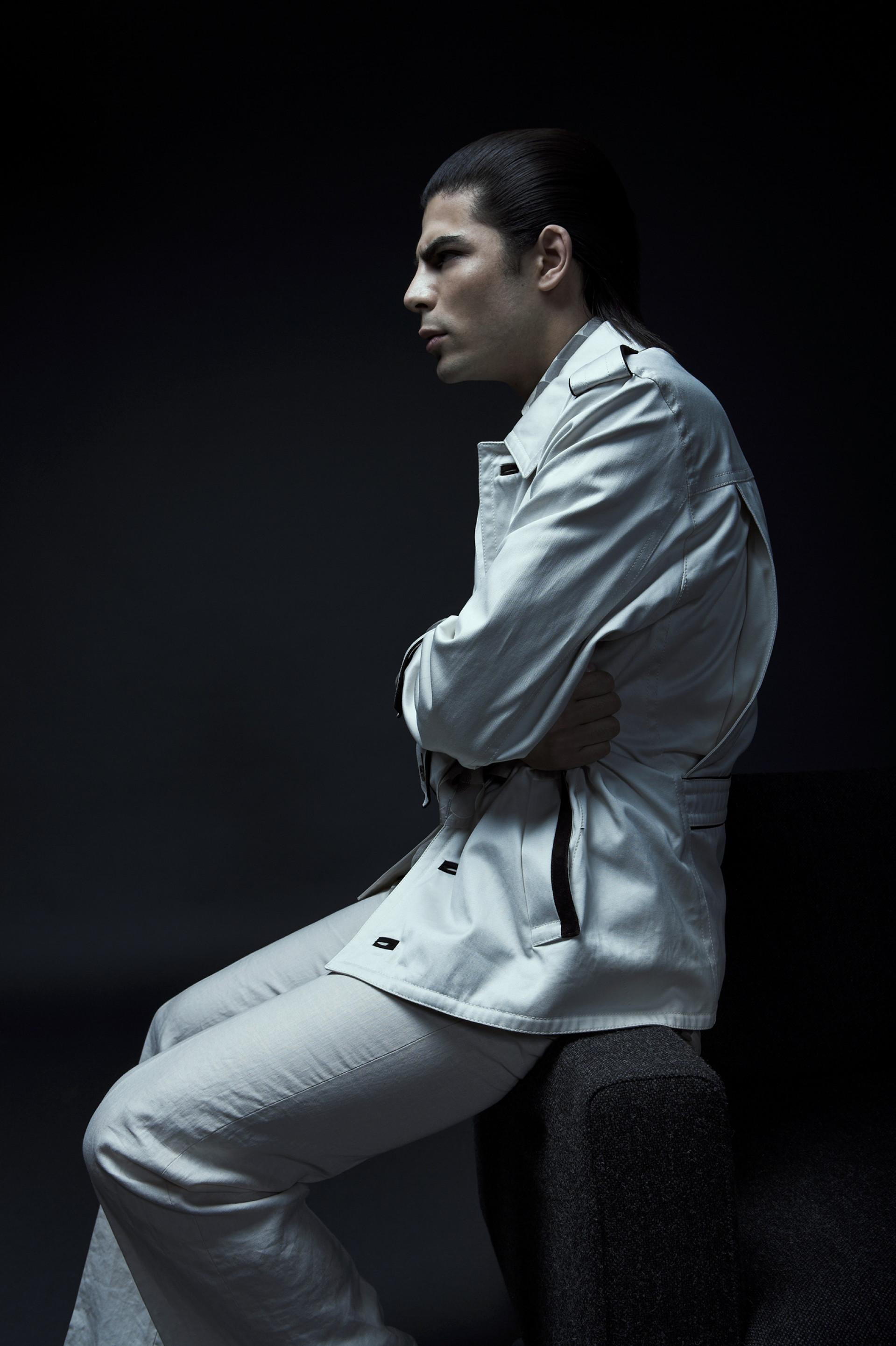 suited actors